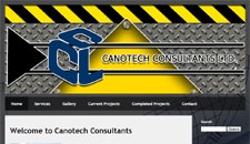 Canotech Consultants Ltd.
